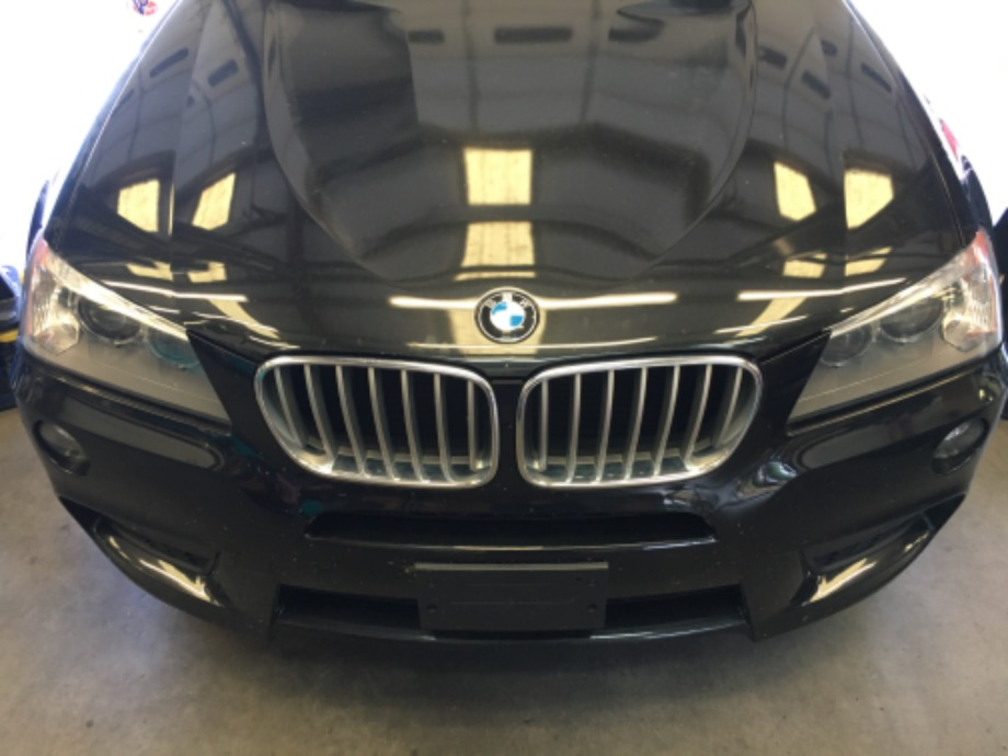 BMW X3 Repair EuroHaus BMW Repair