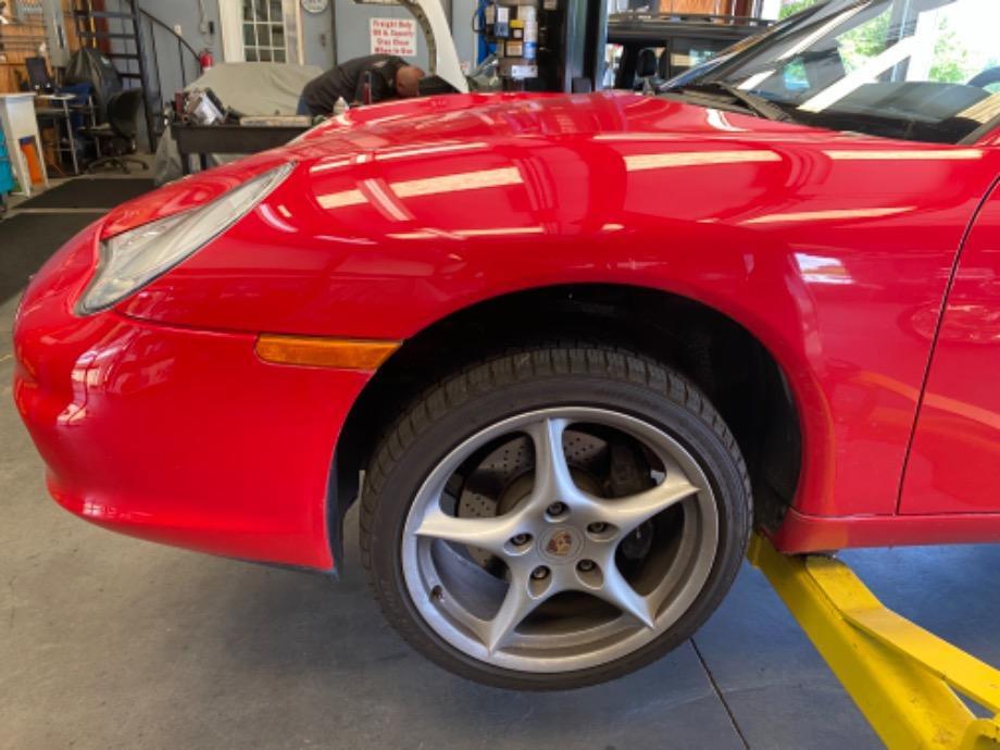 Porsche 996 Repair EuroHaus Porsche Repair
