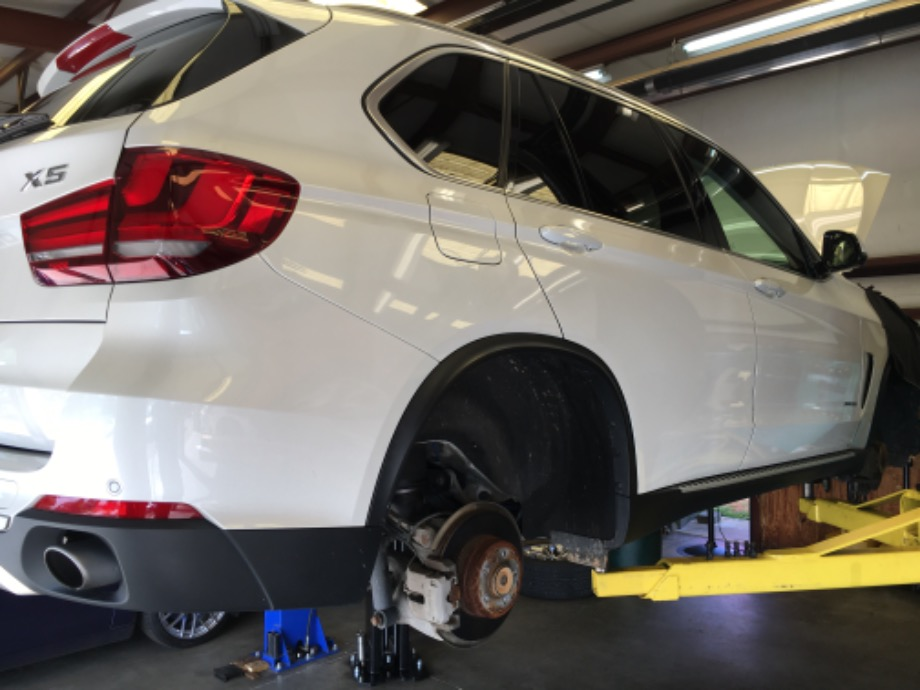 BMW X5 Repair EuroHaus BMW Repair